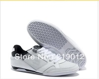 2013 new polo men's sneakers / casual shoes / luxury style / flat leather shoes / canvas sneaker / Size:40-46 / LA-001
