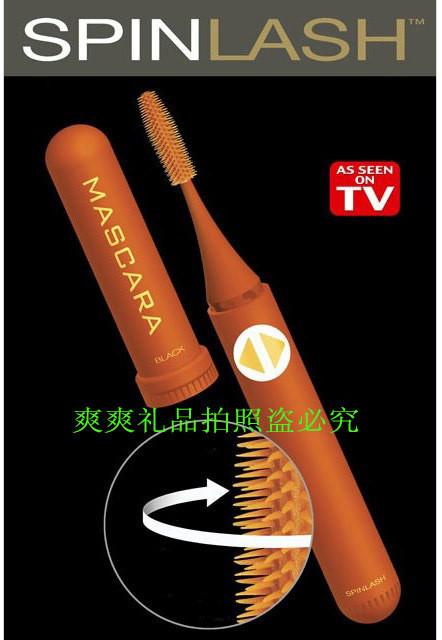 20 set electric wool spinlash eyelash brush electric eyelash curler zone cream(China (Mainland))