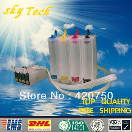 CISS Suit for epson C90 CX5500 CX5501 CX5510 CX5505 for T0911 T0912 T0913 T0914 ink cartridge