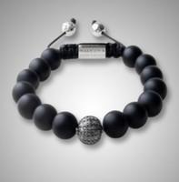 NY-B-496,Big Discounts New Shamballa bracelet,High Quality Shamballa jewelry Watch Crystal Avenue beads wholesale jewelry