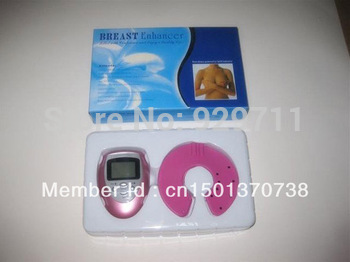 1PCS Electric breast massager, enhance Breast enhancement massage electronic equipment of elevator