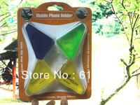 free shipping 80pcs/lots car accessories interior new car magic sticky pad car nano pad dashboard phone holder