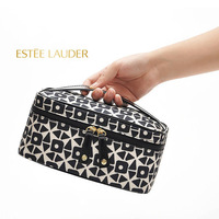 Free Shipping! (2 pieces/lot) 2013 new arrival brand storage boxes fashion women cosmetic case