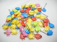 Mini Android Robot USB 2.0 TF Micro SD Card Reader 50pcs/lot For Sample Free Shipping
