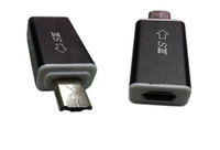 Free shipping+1pcs, Micro USB 5 to 11 pin Adapter for Samsung  galaxy S3 ,S4 to HDMI  HDTV