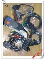DHL free shipping Lexia Lexia3 Lexia 3 PP2000 V48 ,V25 Diagbox 7.15 pp2000 lexia 3 citroen peugeot diagnostic