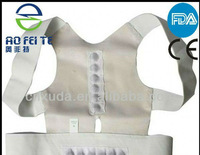 CE&FDA approved,orthopedic posture corrector back support belt