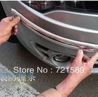 Automotive anti-collision strip/car anti-collision strip/anti friction strip/anti-collision details four suits