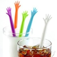 Accessories z2130 personalized coffee muddler  kinds of colors   coffee stirrer