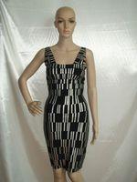free shipping sexy sleeveless spaghetti strap sheath party evening dress