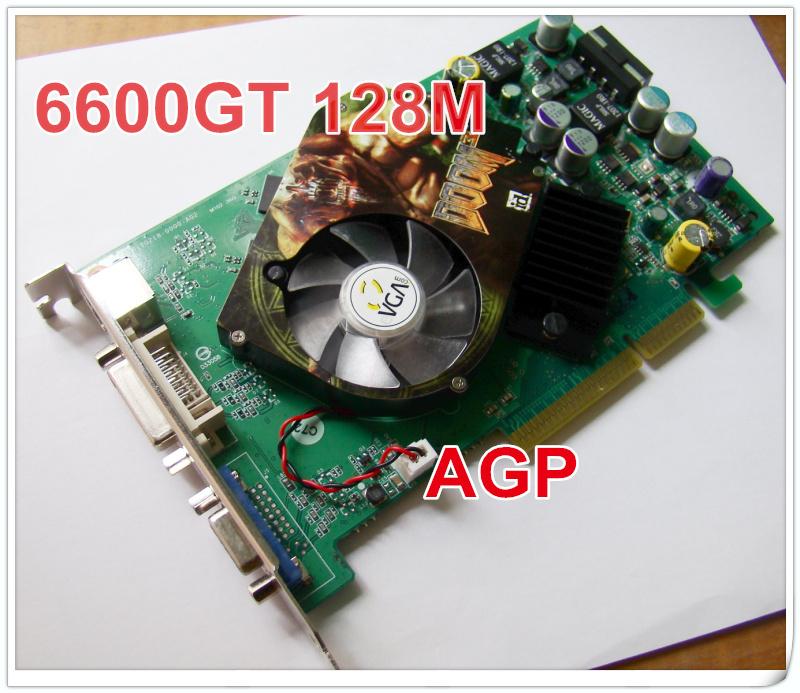 драйвер на g-forse fx 6600
