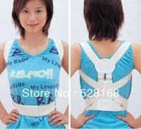 hunchback Correcting Band Scoliosis Straight Belt Posture Corrector crookback Posture Beauty Belt as seen on tv min order 10usd