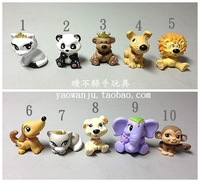 Free Shipping Small animal  10pcs/ set