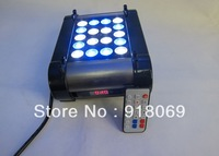 Free shipping Dimmable 55w led aquarium light 20000k, high quality  optic , high output lumens for reef tank