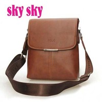 free shipping bussiness bag genuine leather men bag factory price SK118