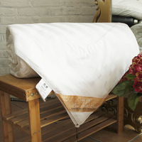 The bedding bedding set Two-in-one silk was picture by 100 mulberry silk was the core air conditioning summer is cool