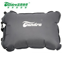 NIckYard* Tundra outdoor automatic inflatable pillow slip-resistant inflatable camping pillow compressed pillow