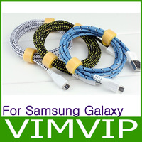 For Samsung USB Data Transfer Charger Cable i9100 Galaxy S3 Note N7100 Dragon charging line Freeshipping