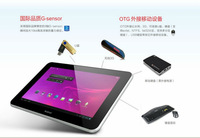 Original Ainol Novo 7 Fire/Flame Tablet Pc Amlogic8726 Dual Core 7inch IPS  Android 4.0 1GB 16GB Bluetooth HDMI dual camera 5MP