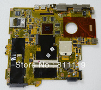 AMD non-integrated laptop motherboard well working for ASUS F3T   $4 freight