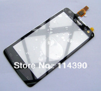 New replacement Digitizer touch screen glass lens for Philips Xenium W732 + Tracking number