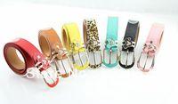 Korean wild lady waist belt belt rhinestone belt 66816 Bandwidth Free shipping
