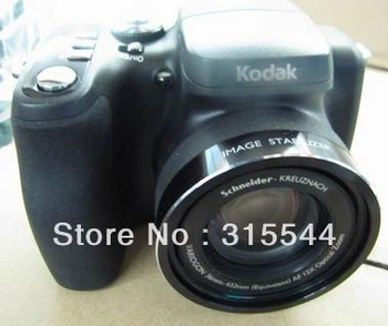 kodak z812 digital camera