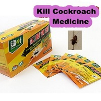 Greenleaves kill bait agent very medicine very clear cockroach killer german cockroach 5g