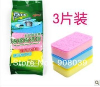 cheap sell  Melamine Sponge Cleaning Eraser Cleaning,multi-functional sponge cleaning,100*65*30mm Cleaning Cloths Free shipping