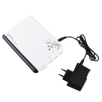 1080P Full HD Android 2.2 TV Box, RJ45 Interface, Support SD Card / HDD and Wireless Mouse