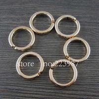 Free shipping 100pcs Plating uv Fashion Jewelry Findings dia.25mm circular shape Combination plastic chain