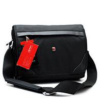 Swiss army shoulder bag messenger bag canvas bag man bag shoulder bag 13 laptop bag oxford fabric bag