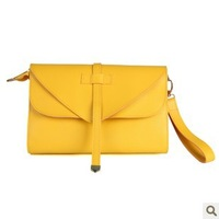 2013 spring candy color shoulder bag messenger bag handbag women's arrow coin purse small bag