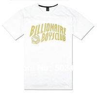 Billionaire Boys Club tee Men's Summer T Shirt