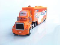 Pixar Cars  toys #92 MACK TRUCK   alloy Diecast ! freeshipping