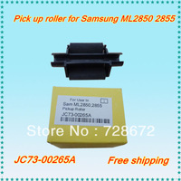 Free shipping 6pcs Pickup roller printer spare parts super quality JC73-00265A Pick up roller for samsung ML2850 2855 printers