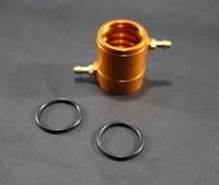 RC parts None 20 brush motor water jacket diameter 20mm motor water jacket  -DIY model