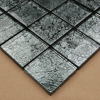 FREE SHIPPING  Glass Mosaic Tiles, bathroom mosaic tiles, floor tiles, Kitchen Backsplash