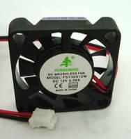 3006 12v 0.08a fsy30s12m fsy30b12m cooling fan
