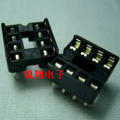 8p ic seat ic seat - 8p 8 ic socket connector 700mm