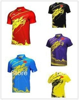 Hotsale discunt fashion table tennis London serving , short-sleeved t-shirts,