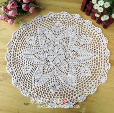 Hooked Chair Pads Pin Fresh Water Handmade Hook Needle Crochet Jpg on Pinterest