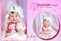 baby girls nice hat and dress free shipping lowest price 6 months-1 years old