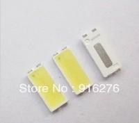 70-80LM 7030 SMD 6V 1W White LED with high stable 6.06~6.60V,10000K-15000K