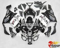Kawasaki zx6r ZX636R ZX 6R 07 08 Verkleidung Fairing 2007 2008 MotoGP Racing K2