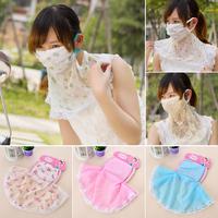Free shipping Anti-uv masks sunscreen protection dust mask fashion cotton 100%
