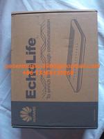 Huawei Echolife HG8245 Gpon Terminal wireless ONU with 4 ethernet ports, 2 POTS and English setup interface