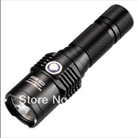 Nitecore EC25 CREE XM-L U2 LED 18650 LED Flashlight 860 lumens Waterproof Rescue Torch Rechargeable Flashlight