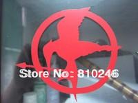 Custom logo decals printing personalized die cut logo