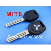 high quality special offer hot sale  mitsubishi transponder key ID46 (with left keyblade)
